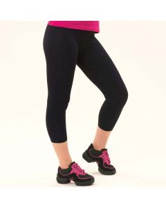 1st Position Leggings (Cotone/Elastane)