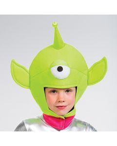 Cappello Alieno con un Occhio