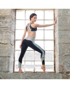 1st Position Breakwater Activewear Leggings