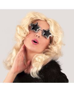 Occhiali da Sole Stella Superstar Argento