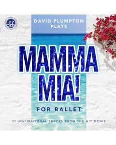 CD David Plumpton Giocca Mamma Mia