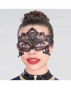 Maschera per gli Occhi in Pizzo