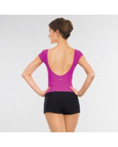 ISTD Shorts a Vita Bassa (Nylon Opaco)