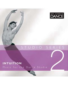 Intuition CD - Vol.2