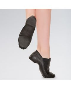 Premium Pull-On Jazz Boot