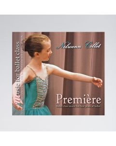 Musica da Lezioni di Danza Classica per i Principianti CD