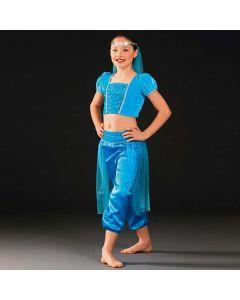 Ballerina di Bombay
