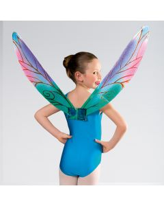 Dragonfly Wings Child One Size