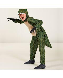 Costume da Dinosauro per Bambini