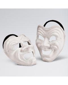 Maschera Faccia Triste