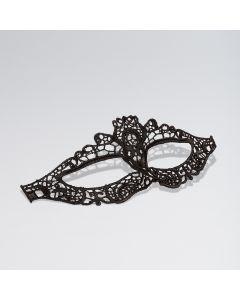 Maschera in Pizzo Nero