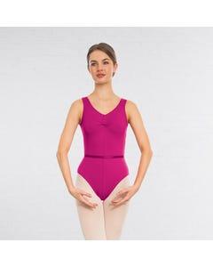 1st Position Anne Body Gradi III/V