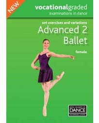 DVD Syllabus Femminile Advanced 2